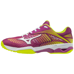 Mizuno Wave Exceed Tour 3 AC Women-20