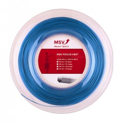 MSV FOCUS-HEX 200m 1,27mm-20