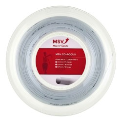 MSV Co Focus Tennis String 200m-20