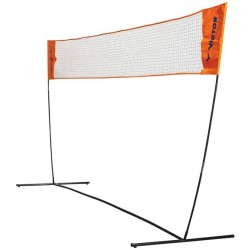 VICTOR Mini-Badminton Net Easy-20