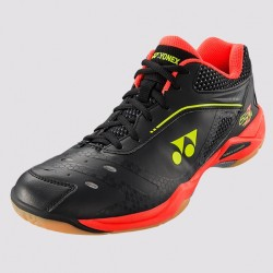 Yonex POWER CUSHION 65 Z MEN black/red-20