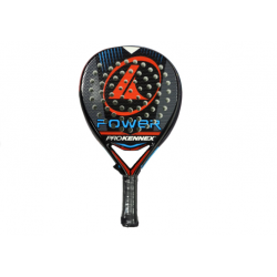 Pro Kennex Padel Power black/orange-20