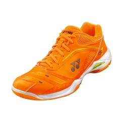 Yonex POWER CUSHION 65 Z MEN bright orange-20