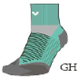 VICTOR Socks SK237GH-20
