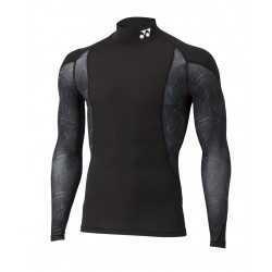 Yonex Mens long sleeve compression-20