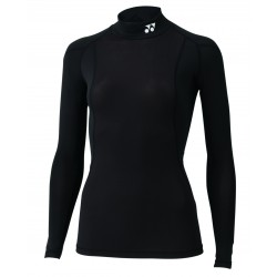 Yonex Ladies long sleeve compression black-20