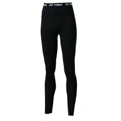 Yonex Ladies long tights compression black-20