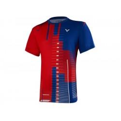 Victor T-shirt T-95000TDF Unisex-20