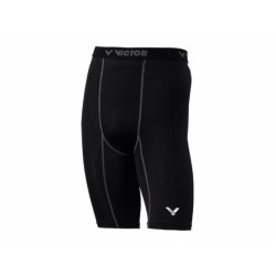 VICTOR Compression Short SP202 black-20