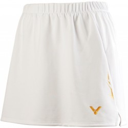 Victor Skirt Denmark National Team white-20
