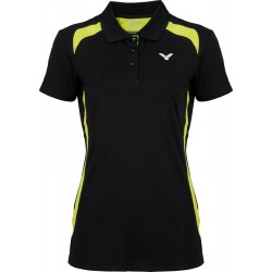 Victor Polo Function female black 6969-20