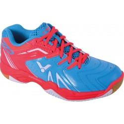 VICTOR shoe A610F II blue/pink-20