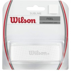 Wilson Sublime Grip white-20