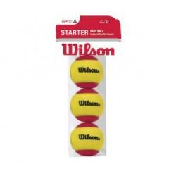 Wilson Starter Easy 36 stk.-20