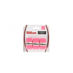 Wilson pro overgrip pink-20