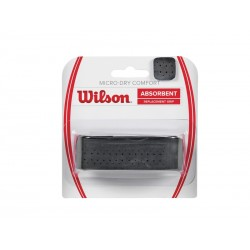 Wilson Micro-Dry Comfort replacement grip-20