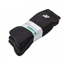 Yonex Socks 3 pack black-20