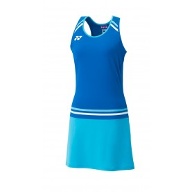 Yonex ladies dress 20469EX blue-20
