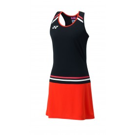 Yonex ladies dress 20469EX black-20