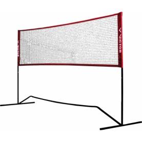 Victor Mini Badminton Net Premium-20