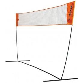 VICTOR Mini-Badminton Net Easy-20