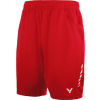 Victor Shorts Denmark red 4628-04
