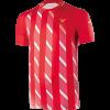 Victor Shirt Denmark Unisex red 6599-01