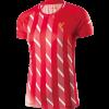 Victor Shirt Denmark Female red 6609-01