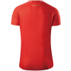 Victor Shirt Denmark Female red 6609-01