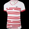 Victor Shirt Denmark Female white-01