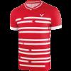 Victor Shirt Denmark Unisex red-03