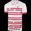 Victor Shirt Denmark Unisex white-02