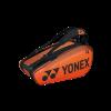Yonex Pro Racketbag 9pcs 92029EX orange-06