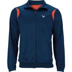 Victor TA Jacket Team Coral 3928