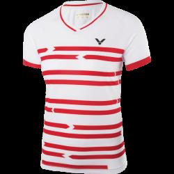 Victor Shirt Denmark Female white