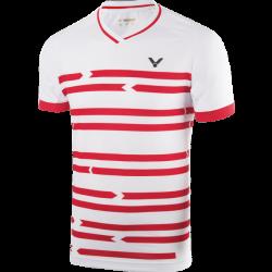 Victor Shirt Denmark Unisex white