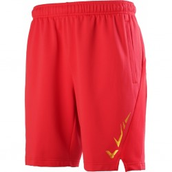 Victor Shorts Denmark National Team red 2020