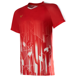 Victor Denmark Team Mens T-shirt 2020