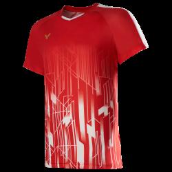 Victor Denmark Team Mens T-shirt 2020
