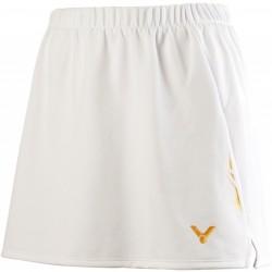 Victor Skirt Denmark National Team - white