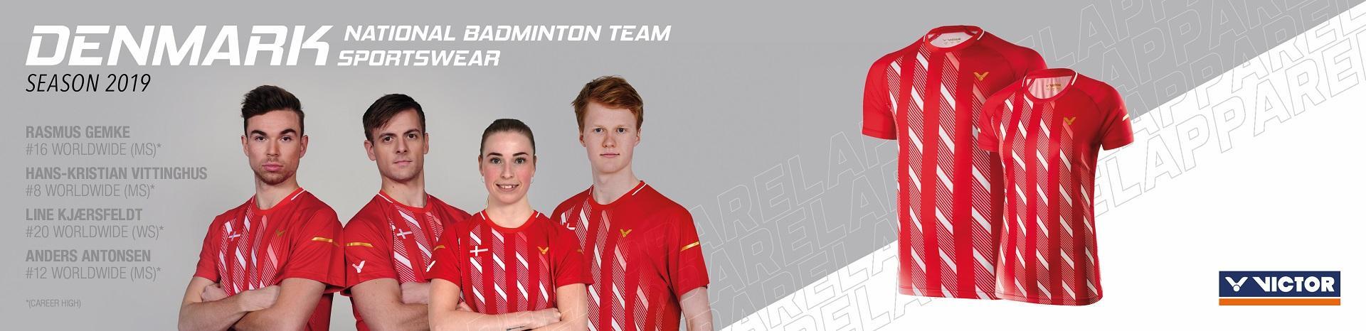 VICTOR Team DK 2019