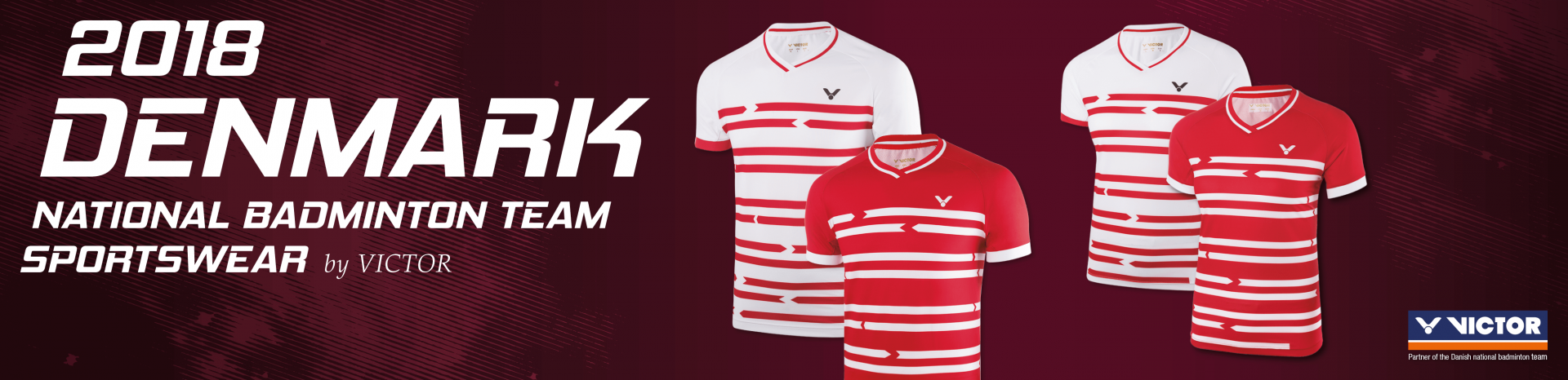 Denmark National Teamwear